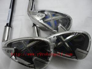 X-22 Irons Golf Clubs