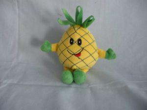 Plush Pineapple (2011-2)