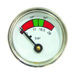 Pressure Gauge (FY-9043)