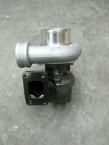 Turbocharger S100 or 04258205kz / 04254537kz / 318279 / 318166 with Deutz-Bf4m2012c-140HP Engine pictures & photos