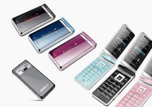 TV Phone (SH906i)