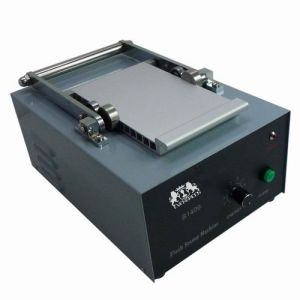 110V Flash Stamp Machine B1409 pictures & photos