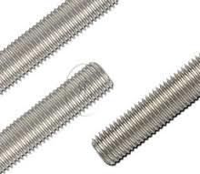 Construction DIN 934 Threaded Rod