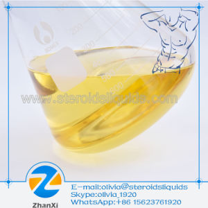 Injectable Anabolic Steroids Drostanolone Propionate 200mg/Ml Masteron 200 for Muscle Growth pictures & photos