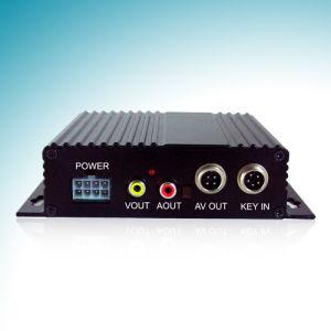 Color Quad Video Multiplexer (MU318)