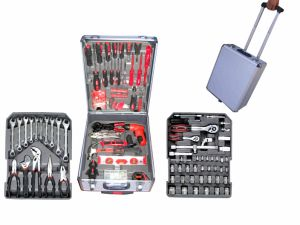 Hand Tool Set (LB-249)