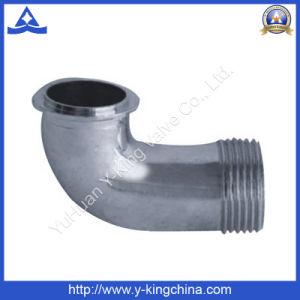 High Quality Copper Tube Female Elbow (YD-6031) pictures & photos