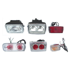Motorcycle Light (GS125-JHD)