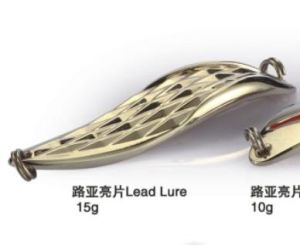Metal Fishing Lure Lure for Fishing Fishing Weight 004 pictures & photos