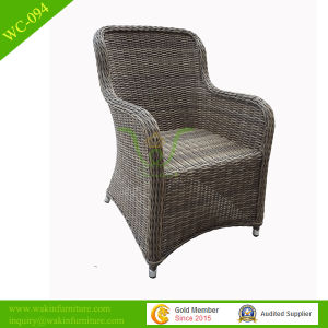 2015 Outdoor High Back Chair Patio Rattan Wicker Sofa