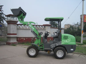 Hot Sale Multi-Function Wheel Loader (HY910) pictures & photos