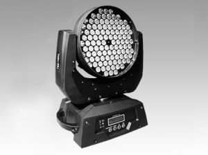 3in1*108 LED Moving Head Light (ST-3049)