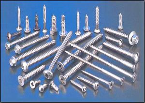Tapping Screws (DIN7971/DIN7972) pictures & photos