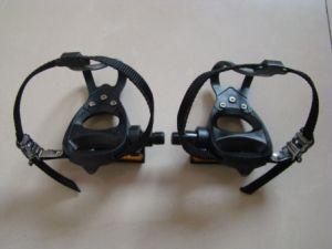 Bicycle/Bike/E-Bike Steel/Alloy/Aluminium/Plastic/Carbon Fibre Pedal
