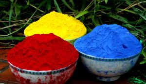 High Quality Powder Coating Paint (SGS Certified)