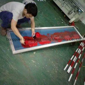Measuring Bar Screen Printing Machine pictures & photos