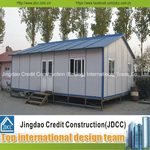 Movable and Easy Install Prefab Houses pictures & photos