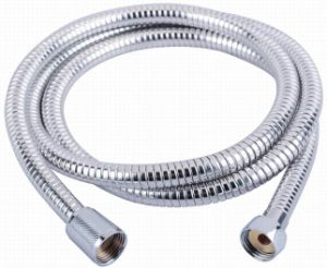 Double Lock Stainless Steel Shower Hose (CS1609)