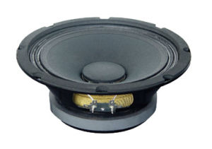 PA Speakers Series (SEC-8A Woofer)