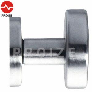 Stainless Steel Door Handle with Solid