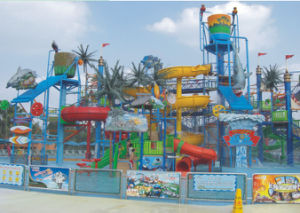 Water Park (HPD1203) pictures & photos
