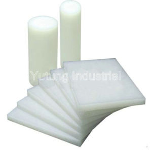UHMWPE Plastic Products UHMWPE Sheet/Rod pictures & photos