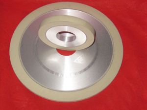 Strenthened Resin Bond Diamond Wheel (1A1R)