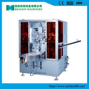 Wine Bottle Cap Automatic Hot Stamping Machine pictures & photos