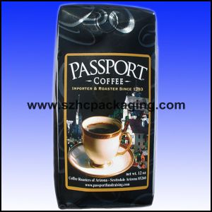 Coffee Packing Pouch (L)