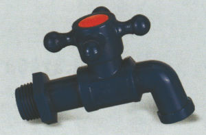 Competitive Price Plastic Water Tap pictures & photos