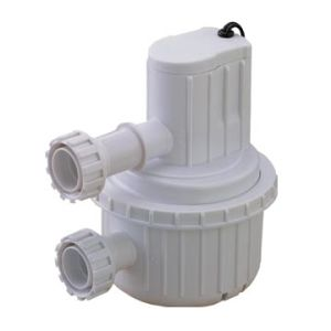 Mini Filter Pump, with Current of 0.08A, Attached to Pool Wall