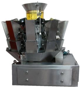 Computerized Multihead Combination Weigher (KD-2000C) pictures & photos