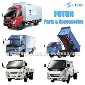 High Quality Foton Forland Auto Parts pictures & photos