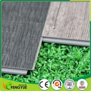 Durable Click Lock PVC Tiles PVC Vinyl Floor pictures & photos