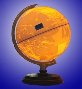Light Globe-1