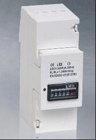 Din Rail Energy Meter (DDS38)