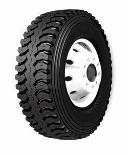 Radial Truck Tire, Tt Tyre with Tube pictures & photos