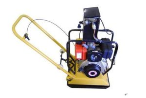 Diesel Compactor (HR90D) with Good Quality and Efficient pictures & photos