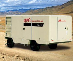 Xhp1070 Ingersoll Rand/Doosan Portable Screw Compressor, 1070cfm 350psig Ingersoll Ran (XHP1070WCAT) pictures & photos