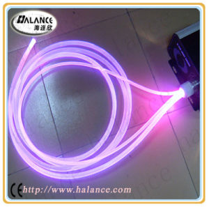 Side Glow Optical Fiber (SOF-3)