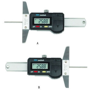 Digital Tire Tread Depth Gauges (125-101) pictures & photos