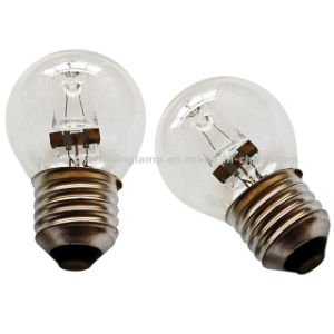 G45 Halogen Energy Saving Bulb pictures & photos