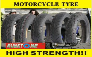 Scooter Tyre/Scooter Tires/Tubeless Tires /Scooter Tubeless Tires (120/70-12 130/60-13) pictures & photos