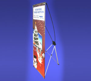 X Stand / X Banner Stand (Model No: F-X-05) pictures & photos