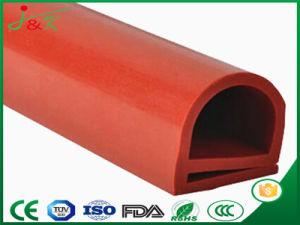 Silicone Nr PVC Rubber Extrusion Seal/Door Seal pictures & photos