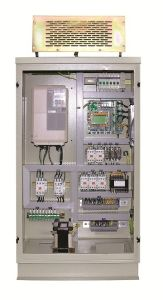 Elevator Component, Lift Component-Yaskawa Control Cabinet pictures & photos
