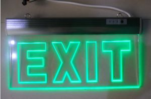 Exit Sign Emergency Light (QH-0290-1)