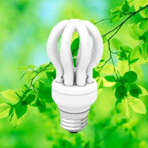 Lotus Shape / Mini12w - Energy Saving Lamp (ZY61)