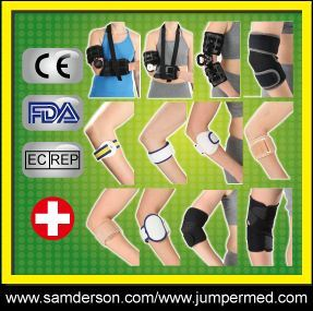 Elbow Support and Brace Series (JM-EL0101-01001)
