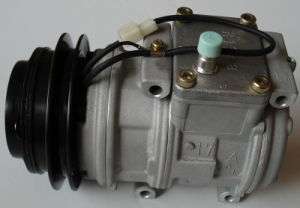Car Compressor (M-COM01) pictures & photos